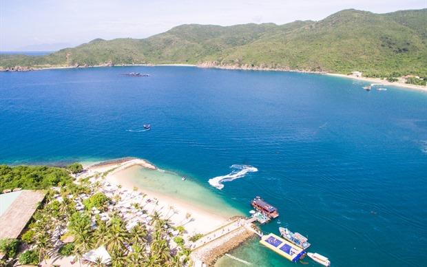 Những trải nghiệm vui bất tận tại Nha Trang Fun Island