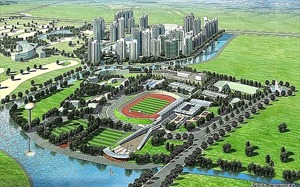 $500 million Saigon Sports City to be started next month